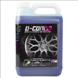 D - CON V4 WHEELCLEANER & DE-IRONIZER GALLON