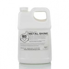 CHEMICAL GUYS EXTREME METAL SHINE GALLON