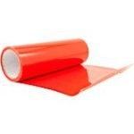 Koplamp- achterlicht folie Rood
