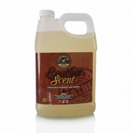 LEATHER SCENT GALLON