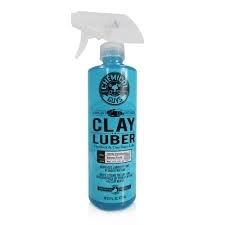 CHEMICAL GUYS CLAY LUBBER & DETAILER