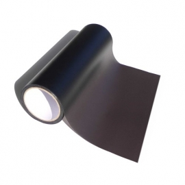 Koplamp- achterlicht folie Mat Black Smoke