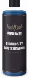 Angelwax Luminosity Matte Shampoo