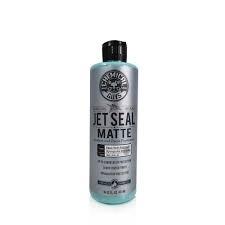 CHEMICAL GUYS JETSEAL MATTE