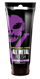 VOODOO RIDE METAL POLISH