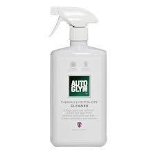 Autoglym Caravan & Motorhome Clean