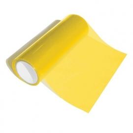 Koplamp- achterlicht folie Geel