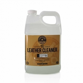 PURE LEATHER CLEANER GALLON