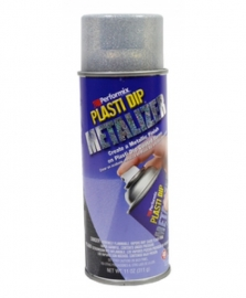 PLASTIDIP METALIZER BRIGHT ALUMINIUM