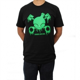 Chemical Guys Green Dripping T-Shirt