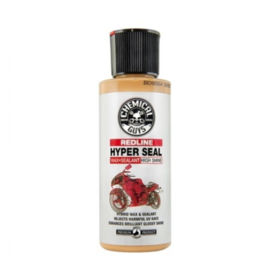 CHEMICAL GUYS RED LINE HYPER SEAL HIGH SHINE 118ML