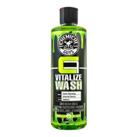 CARBON FLEX VITALIZE WASH