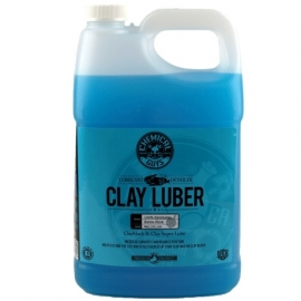 CLAY LUBER GALLON