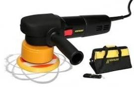 NO SWIRLS HP! KRAUSS V2 880W DUAL ACTION POLISHER WITH CRUISE CONTROL