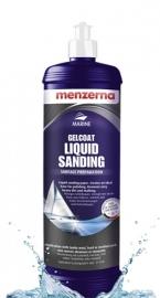 MENZERNA MARINE Polijstpasta Gelcoat Liquid Sanding 1L