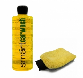 Smartwax Car Wash Kit