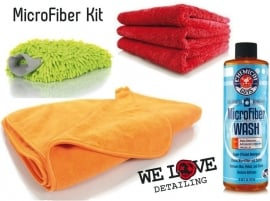 MicroFiber Kit