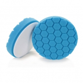 Hex Logic 5,5 Inch Blue Soft Polishing Pad
