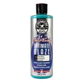 CHEMICAL GUYS GLOSSWORKZ GLAZE SUPER FINISH