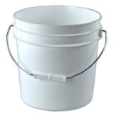 HEAVY DUTY DETAILING EMMER 3.5 GALLON (13L)