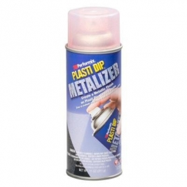 PLASTIDIP METALIZER RED