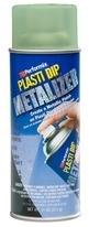 PLASTIDIP METALIZER GREEN