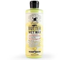CHEMICAL GUYS BUTTER WET WAX VINTAGE SERIES
