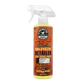 CHEMICAL GUYS LEDER QUICK DETAILER