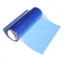Koplamp- achterlicht folie Blauw
