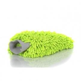 Chenille Microfiber Premium Scratch-Free Wash Mitt