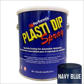 PLASTI DIP NAVY BLUE GALLON