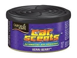 California Car Scents Verri Berry