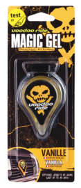 Voodoo Ride Magic Gel Luchtverfrisser Vanille