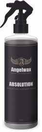 Angelwax Absolution