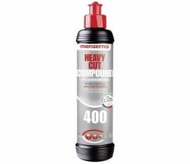 Menzerna Polijstpasta Heavy Cut 400 (250ml)