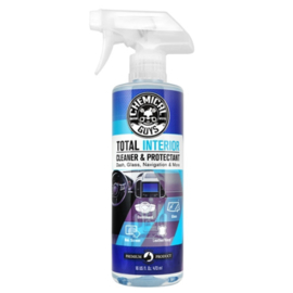 CHEMICAL GUYS TOTAL INTERIOR CLEANER PROTECTANT