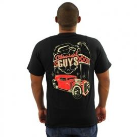 Chemical Guys - Hot Rod T-Shirt