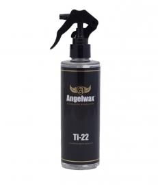 Angelwax Ti-22 – Titanium Spray Sealant