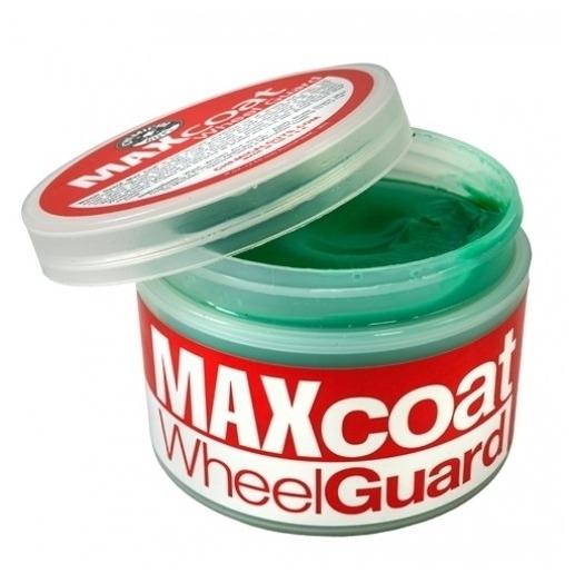 Chemical Guys Max Coat Wheel Guard Wiel Velgen Verzegeling