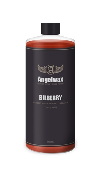 Angelwax Bilberry Concentrate