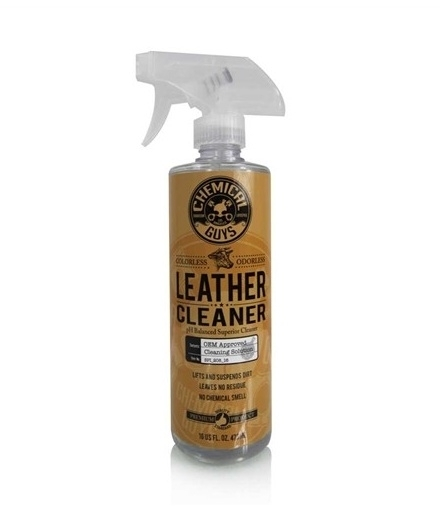 PURE LEATHER CLEANER