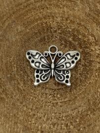 Bedel | Vlinder