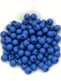 Acryl Kralen | Donker Blauw | A2