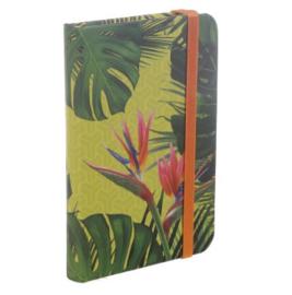 Notitieboekje | Tropische Plant