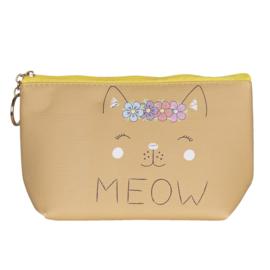 Toilettasje | Meow