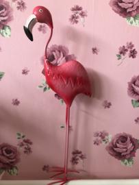 Decoratie   Flamingo