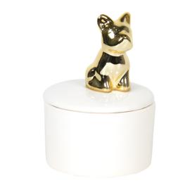 Juwelendoosje | Bulldog