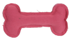 Piepspeelgoed | Bot Roze