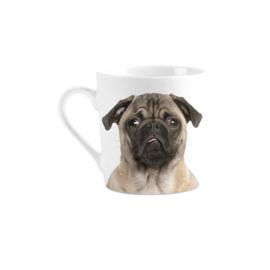 Mok | I Love Pugs