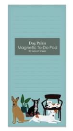 Notitieblok | Honden Paleis